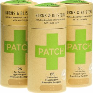 Patch Natural pleisters